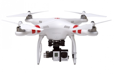 F308 Phantom 2 RC set quadrocopter 2.4Ghz with H3-3D new version