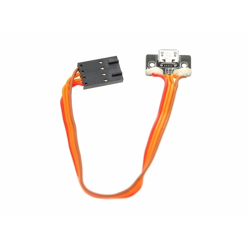 USB Interface (for P2, P2V and P2V+)
