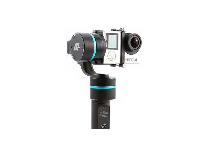 G4 Ultra 3-Axis Handeld Steady Gimbal