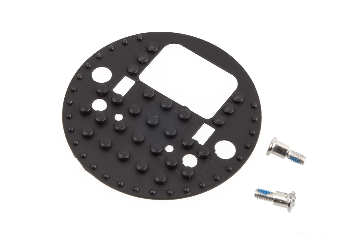 Gimbal connector gasket for Inspire